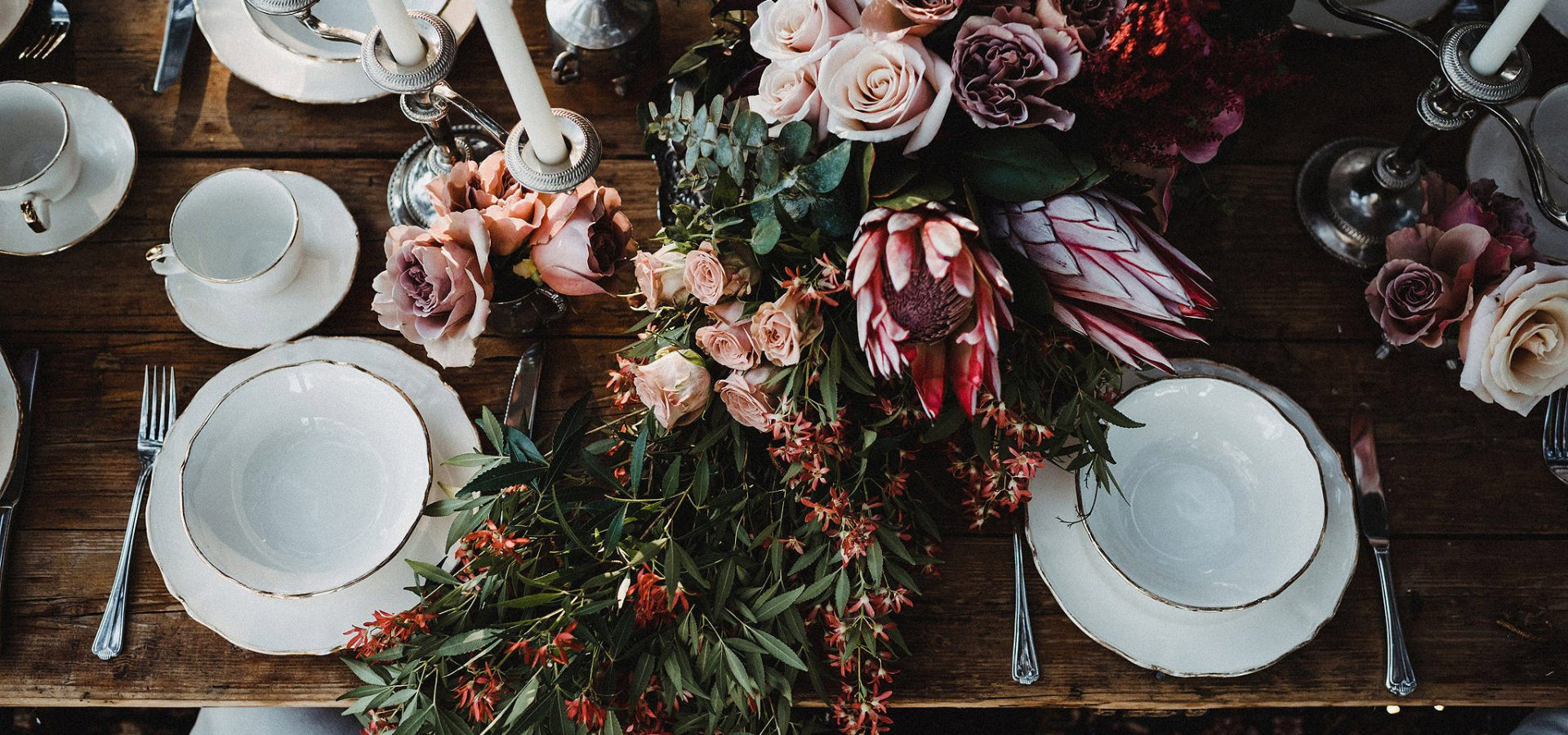 CJ Williams Photography - Touched by Angels Florals