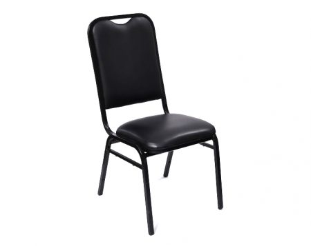 Conference Chair Hire With Padded Vinyl Perth Party Hire