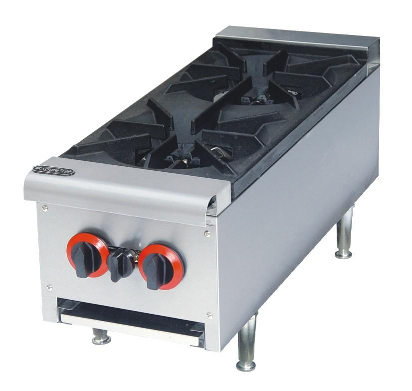Double Gas Burner Inc Gas Perth Party Hire