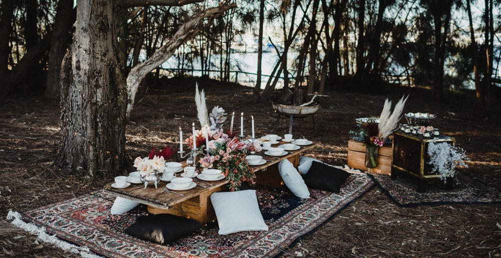 How To Create The Perfect Boho Style Party Perth Party Hire Wa
