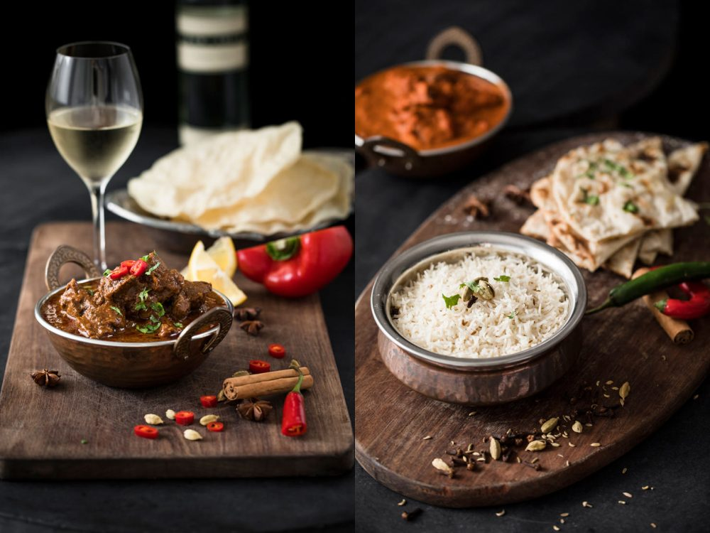 Indian dinner party theme guide perth party hire wa indian food dinner party forumfinder Images
