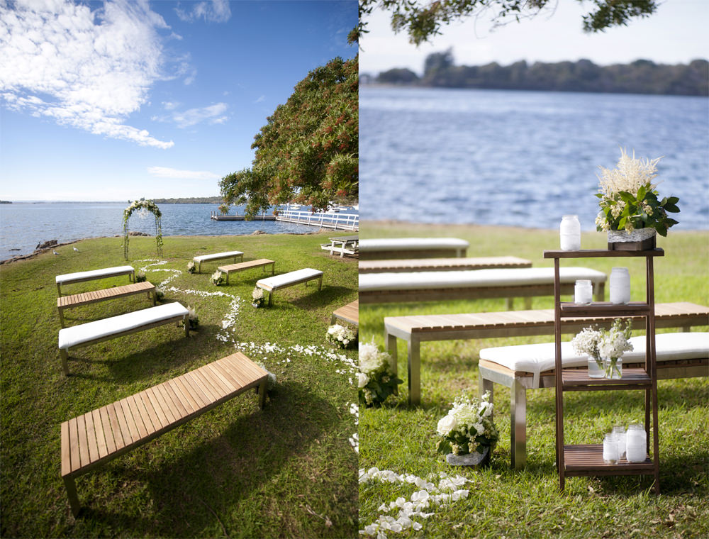 Long Benches for Hire