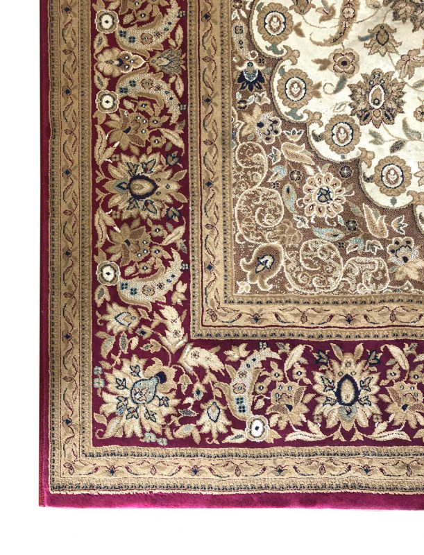 Persian Like Rug Hire | Perth Party Hire, Western Australia