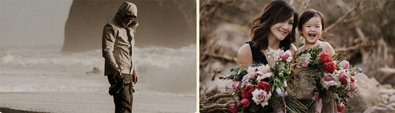 Jimmy & Shona from Izo Photography