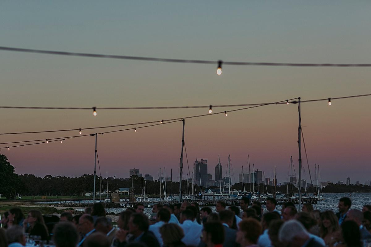 Nedlands Yacht club - Mandy Bowler