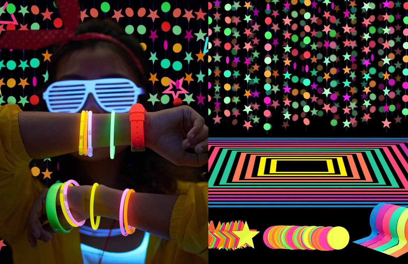 Neon Kids Dance Party